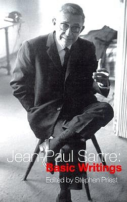 Jean-Paul Sartre By Sartre, Jean-Paul/ Priest, Stephen (EDT)/ Priest, Stephen
