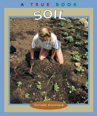Soil By Ditchfield, Christin